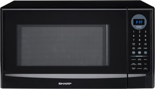 Sharp R423T - Black