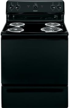 Hotpoint RB525DH - Front View