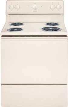 Hotpoint RB525DHCC - Featured View