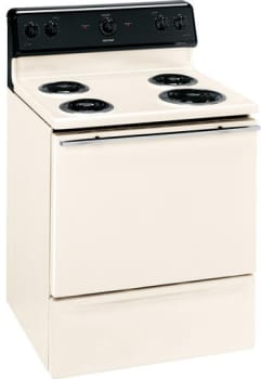 Hotpoint RB525DPCT - Featured View
