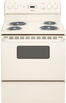 Hotpoint RB526DHCC - Bisque