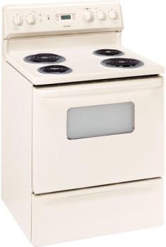 Hotpoint RB526DPCC - Bisque
