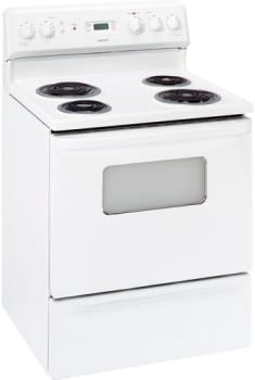 Hotpoint RB526DP - White