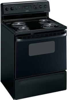 Hotpoint RB536DPBB - Black