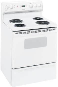 Hotpoint RB536DPWW - White