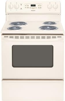 Hotpoint RB720DHCC - Bisque