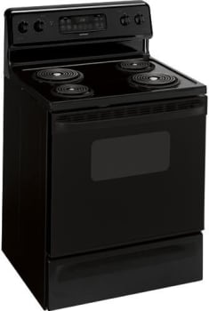 Hotpoint RB758DPBB - Black
