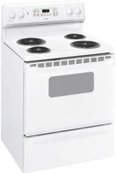 Hotpoint RB758DPWW - White