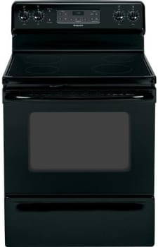 Hotpoint RB780DHBB - Front View