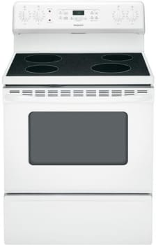 Hotpoint RB780DH - Front View