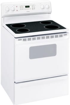 Hotpoint RB787DPWW - Featured View