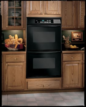 Whirlpool Rbd305pdb 30 Inch Double Electric Wall Oven With