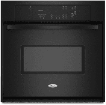 Whirlpool RBS275PVB - Featured View