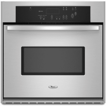 Whirlpool RBS305PVS - Featured View