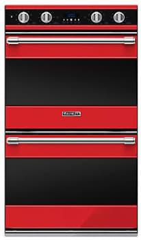 Viking D3 Series RDDOE306 - Racing Red
