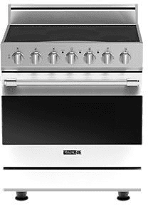 Viking D3 Series RDSCE2305BWH - White