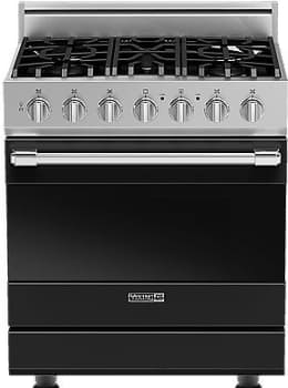 Viking D3 Series RDSCG2305BBK - Black