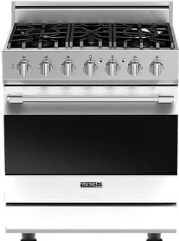 Viking D3 Series RDSCG2305BWH - White