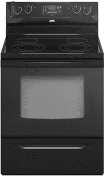 Whirlpool RF362LXTB - Featured View