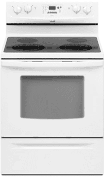 Whirlpool RF362LXTQ - Featured View