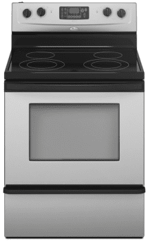 Whirlpool RF362LXT - Featured View