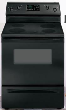 Whirlpool RF364PXP - Black