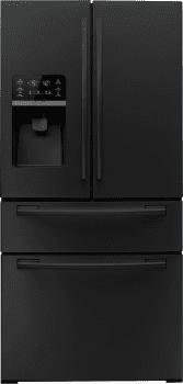 Samsung RF4267HABP - Black