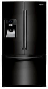Samsung RFG237AABP - Black Pearl