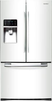 Samsung RFG296HDWP - White