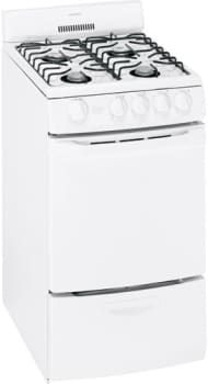 Hotpoint RGA720PKWH - Featured View