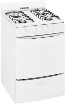 Hotpoint RGA724PKWH - Featured View