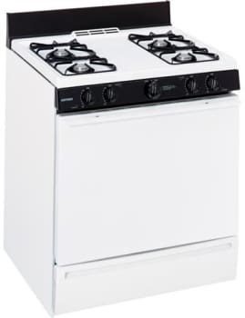 Hotpoint RGB508PET - White