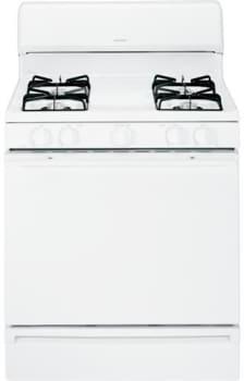Hotpoint RGB525DED - White