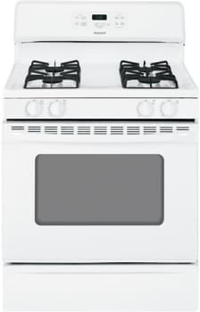 Hotpoint RGB530DEHWW - Featured View