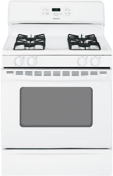 Hotpoint RGB530DEH - White