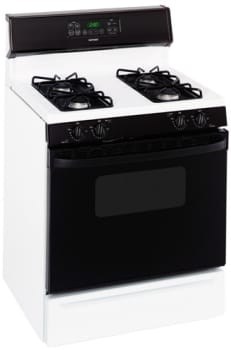 Hotpoint RGB745BEHWH - Featured View