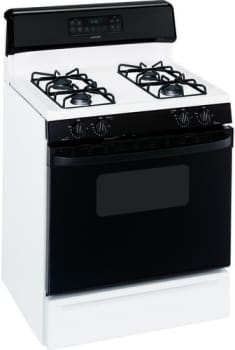 Hotpoint RGB745DEPWH - Featured View