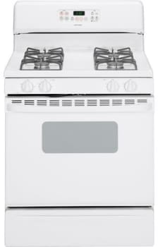 Hotpoint RGB746DEPWW - Featured View