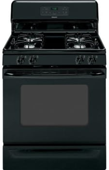 Hotpoint RGB780DEHBB - Front View