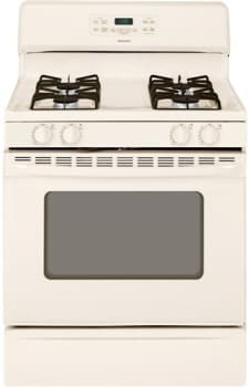 Hotpoint RGB780DEHCC - Front View