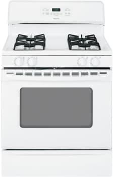 Hotpoint RGB780DEH - White