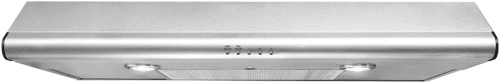 Frigidaire FHWC3640MS - Featured View