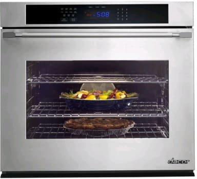 Dacor Renaissance RO130S - Stainless Steel