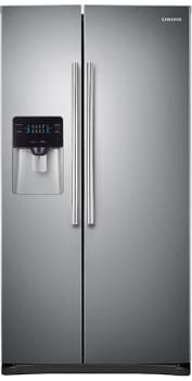 Samsung RS25H5000SR - Stainless Front