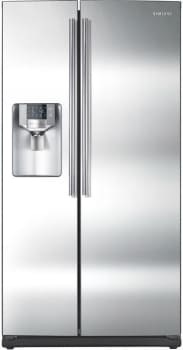 Samsung RS265TDRS - Stainless Steel
