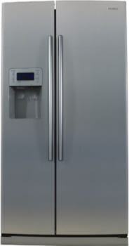 Samsung RS277ACRS - Stainless Steel