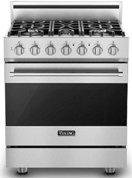 Viking RVDR3305BSSLP - Stainless Steel