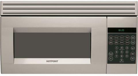 Hotpoint RVM1435 - Main