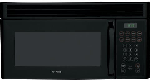 Hotpoint RVM1535DMBB - Featured View