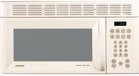 Hotpoint RVM1535DMCC - Featured View